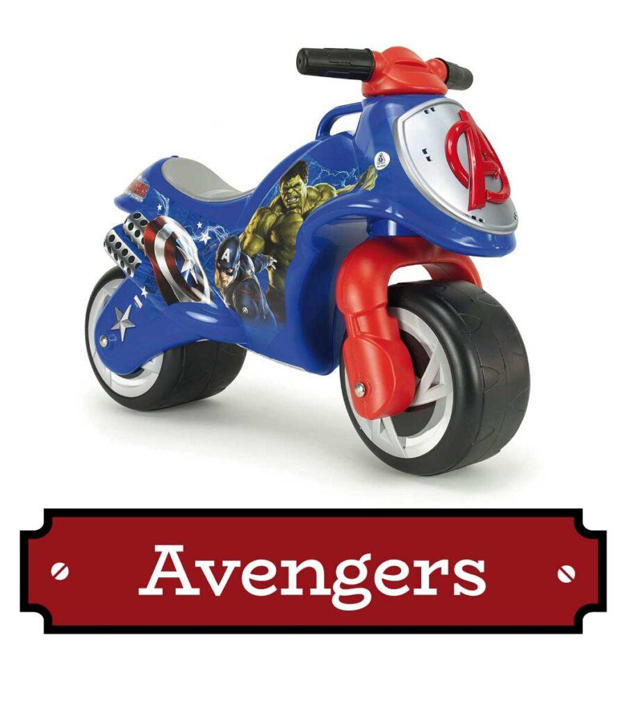 boton avengers
