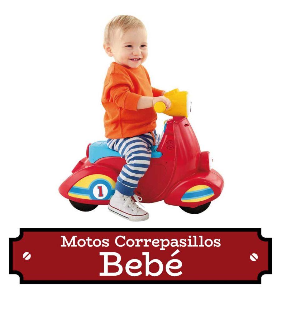 boton moto correpasillos bebe