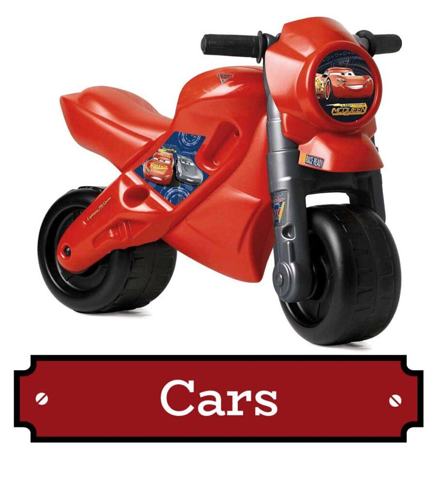 boton cars