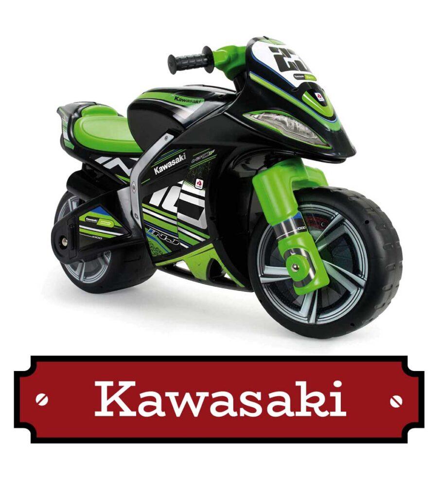 boton kawasaki