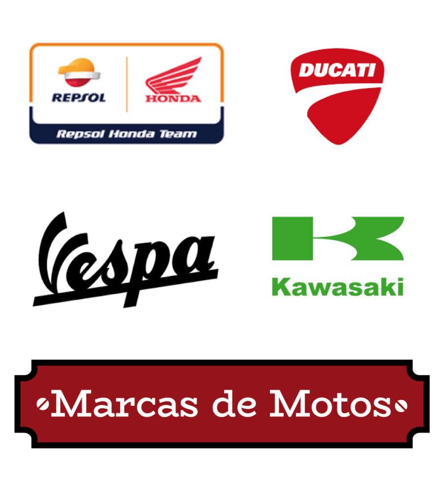 Marcas de motos