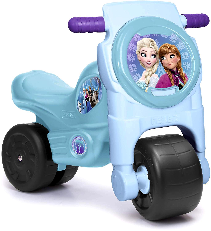 moto correpasillos Frozen modelo I