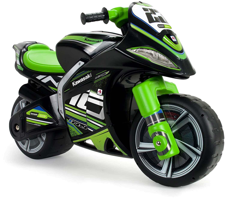 moto correpasillos kawasaki