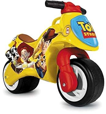 moto correpasillos toy story
